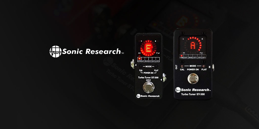Sonic Research Turbo Tuner