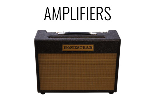 Guitar Amplifiers In Nashville